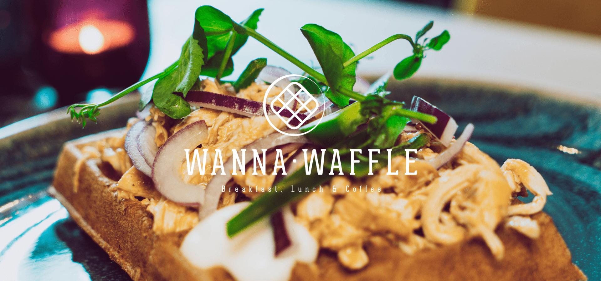 Wanna Waffle